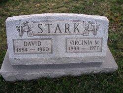 Virginia M Stark