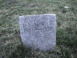 E E Wright
