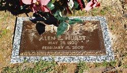 Alen Earl Hurst