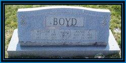 Annie <i>Covey</i> Boyd