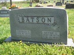 George Ephron Batson