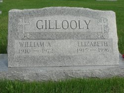 William Alexander Gillooly