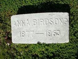 Anna Birdsong