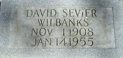 David Sevier Wilbanks