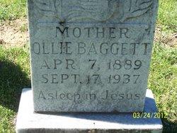 Ollie Baggett