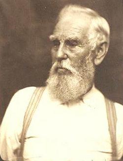 Isaac Leger