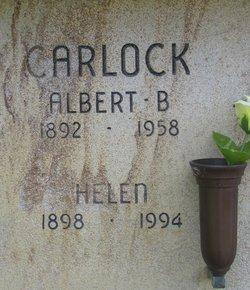 Helen <i>Perryman</i> Carlock