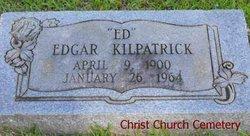 Edgar Kilpatrick
