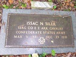I. (Isaac) N. (Newton) Siler
