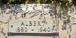 Albert Von Doenhoff