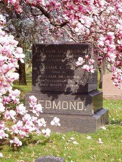Lydia <i>Smallwood</i> Redmond