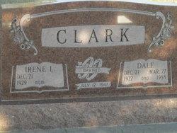 Irene L Clark