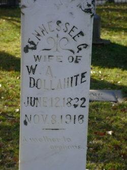 Tennessee C. <i>McCollom</i> Dollahite