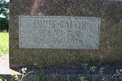 Lewis Calvin Sutton