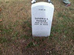 Sandra Lougene <i>Sarver</i> Parker