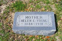 Helen Elizabeth <i>Sturgis</i> Young