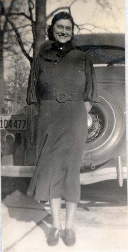 Celestine Gabrielle <i>Mestrez</i> Hummer