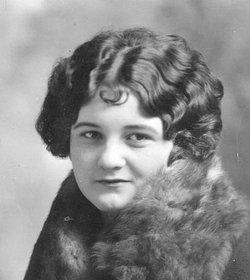 Alice Margaret <i>Anderson</i> Kaveney