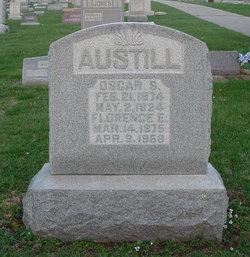 Florence E. Austill