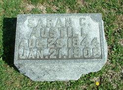 Sarah C. Austill