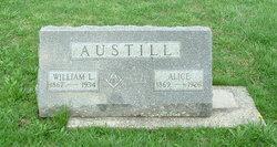 William L. Austill