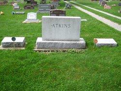 Harriet Julia <i>Rohrer</i> Atkins Taylor