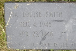 Ida Louise Smith