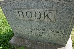 Nola Annis <i>Dixon</i> Book