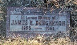 James Robert Bergerson