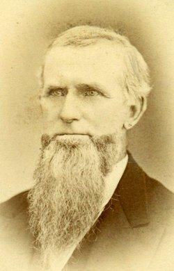 Morris William Penn