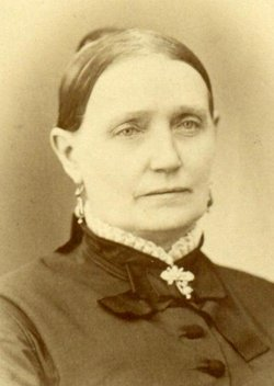 Elizabeth <i>Derr</i> Penn