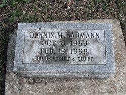 Dennis Mark Baumann