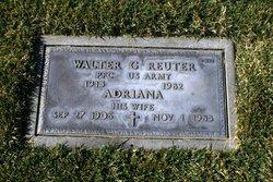 Adriana Reuter