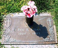 Eva R <i>Shields</i> Coan