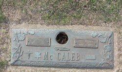 Nora Opal <i>Rogers</i> McCaleb