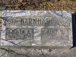 Alice Nathalia <i>Birk</i> Barnhart