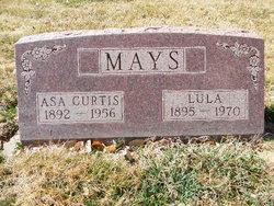 Lula Mays
