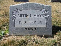 Artie Lou Mays