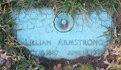 Lillian Armstrong