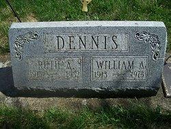 Ruth A. Dennis