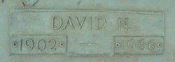 David Noll Paul