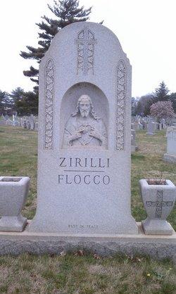 Angiolino (Angelina) Jean <i>Zirilli</i> Flocco