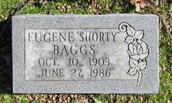 Eugene A. Shorty Baggs