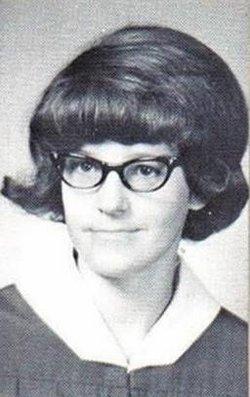 Thelma Jean <i>Swinney</i> Horner
