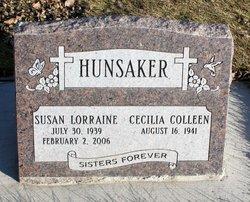 Susan Lorraine Hunsaker