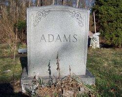 Adelaide Celia <i>Baker</i> Adams
