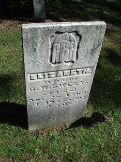 Elizabeth Swezy