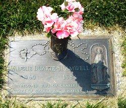 Valerie Ann <i>Duarte</i> Duarte-Shamwell