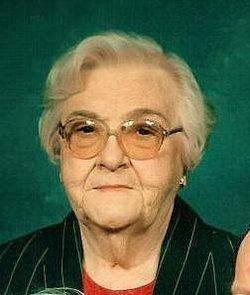 Muriel <i>Robins</i> Allbritton