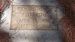 Richard Percy Abernathy